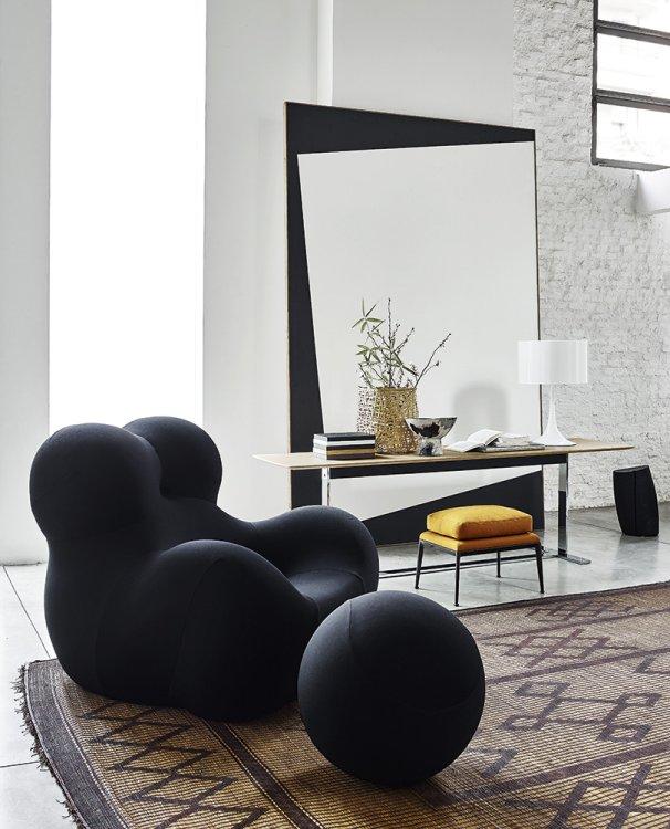 Möbel als Statement - meter